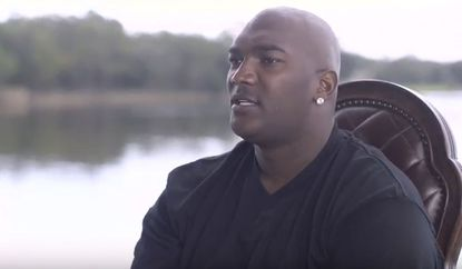JaMarcus Russell Net Worth and Biography