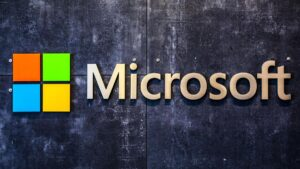 Richest Companies in the World Microsoft
