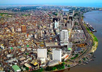 Most Developed States in Nigeria